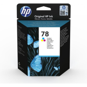 Atrament HP C6578DE, 19ml far.