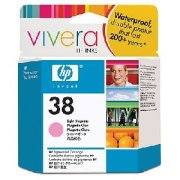Atrament HP C9419A light magenta#38